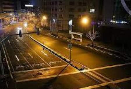 طرح محدودیت تردد درچه شهرهایی اجرا میشود؟