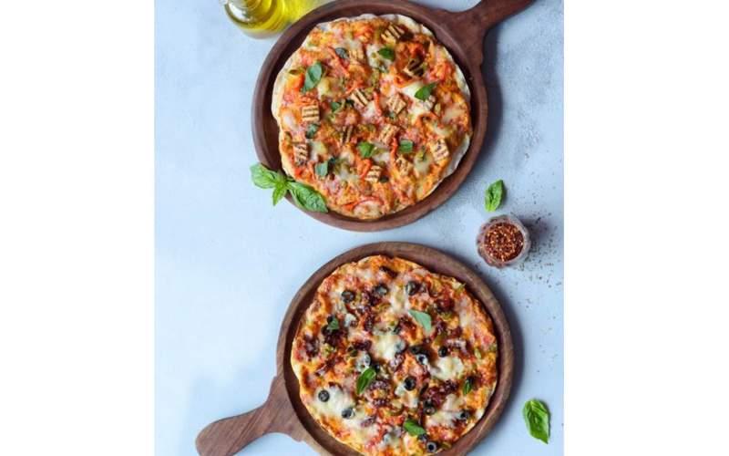 بازار رو به رشد پیتزا آماده مصرف در ایران