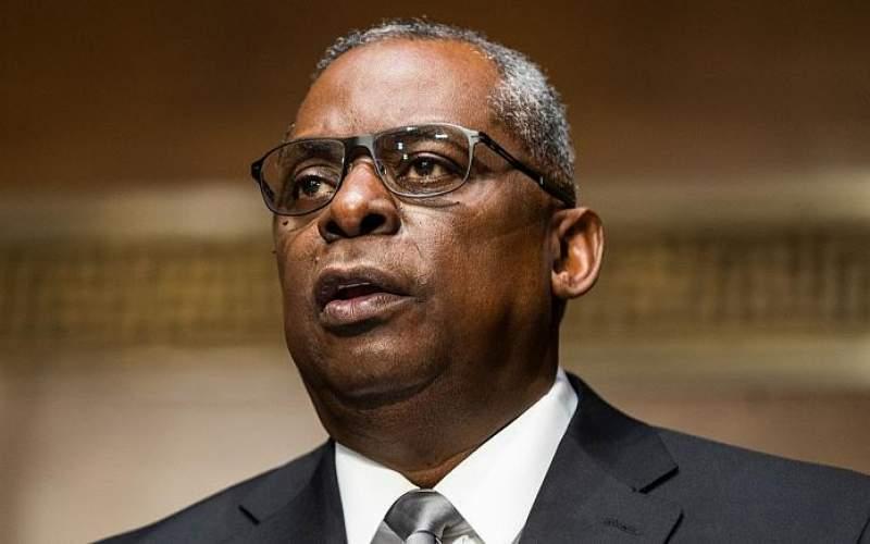 تائید صلاحیت نخستین رئیس سیاهپوست پنتاگون