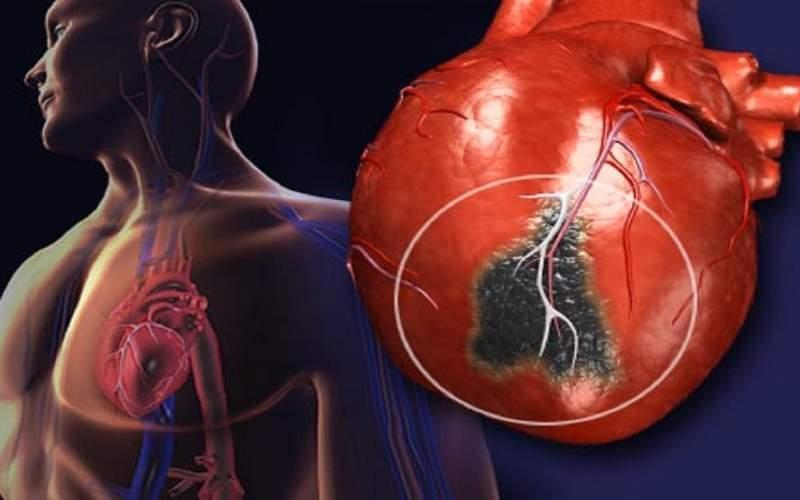 ۸علامتی که نشان دهنده وقوع سکته قلبی است