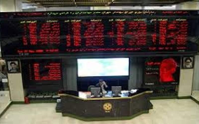 صعود ۳۸هزار واحدی شاخص در پایان معاملات
