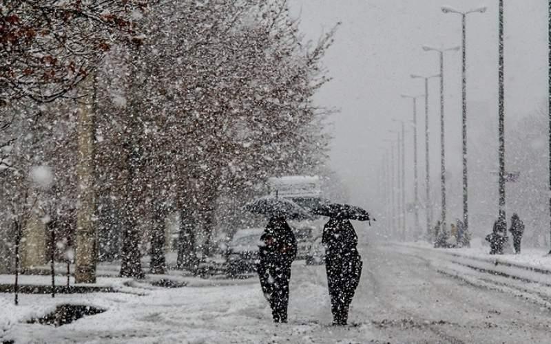 سراب با منفی ۳۰ درجه سردترین شهر ایران