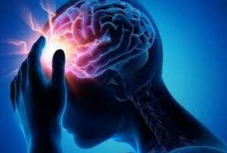 کوچک شدن مغز نشانه بروز آلزایمر است