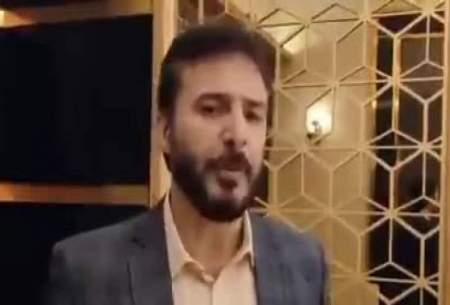 ماجرای تبلیغ مسکن جواد هاشمی چه بود؟