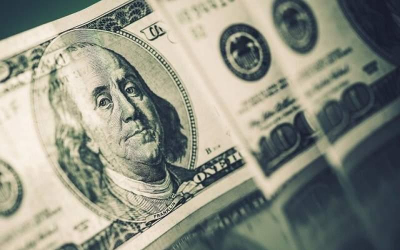 افت خفیف قیمت دلار در معاملات جهانی