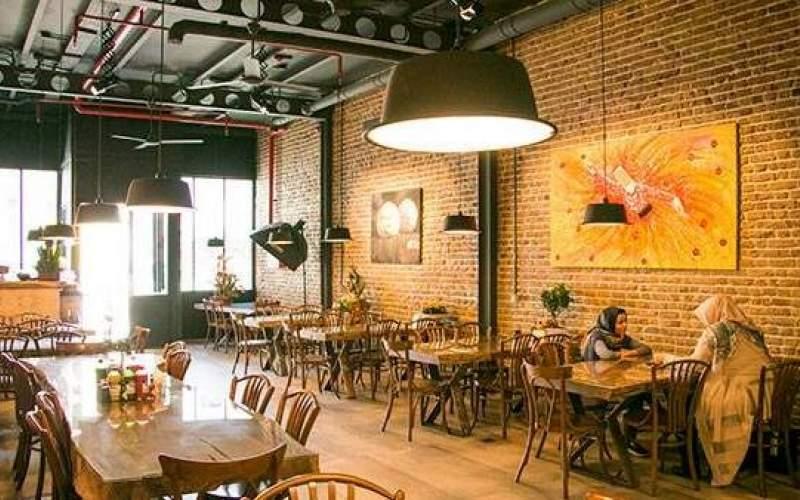 افزایش ۳۵ درصدی قیمت غذای رستورانها