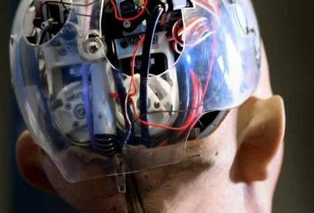 محققان برای رباتها مغز طراحی میکنند!