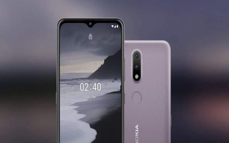 نوکیا موبایل های ۵G عرضه می کند
