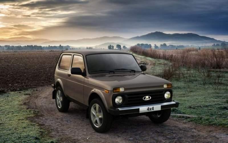 نسل جدید نیوا؛خودروساز روسی