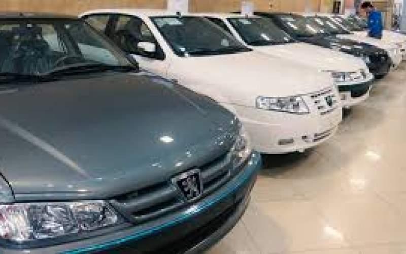 قیمت خودرو در بازار افزایشی شد