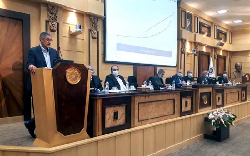 اقتصاد ایران ۱۲درصد کوچک شد