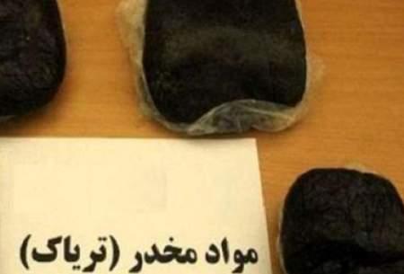 کشف بیش از ۲۸ کیلوگرم مواد مخدر در اهر