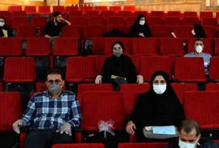تعداد سینماهای مردمی «فجر ۳۹» افزایش مییابد