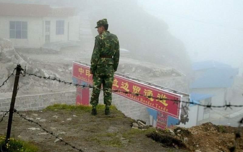 درگیریهای  تازه  میان نیروهای چین و هند