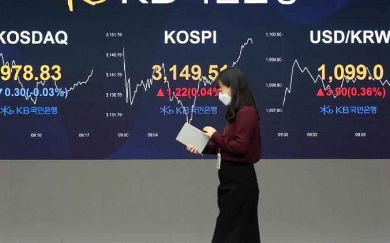 درآمد سرانه کره جنوبی به سطح هفت کشور ثروتمند جهان رسید