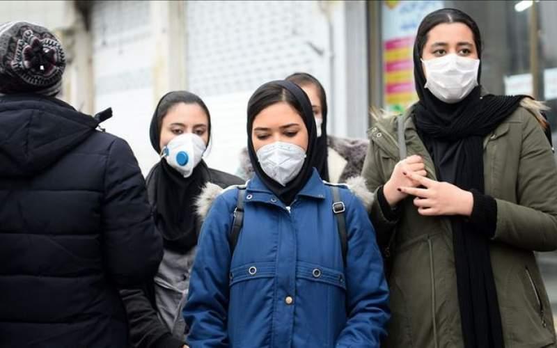 نشانه های جدید از خیز ویروس کرونا در تهران