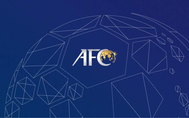 لغو جام ملتهای آسیای جوانان و نوجوانان
