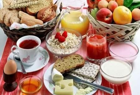 چه مواد غذایی برای تقویت ریه مفید است؟