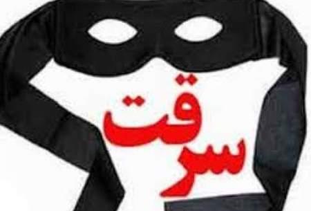 سرقت از شهروندان در قالب شرکت حمل بار