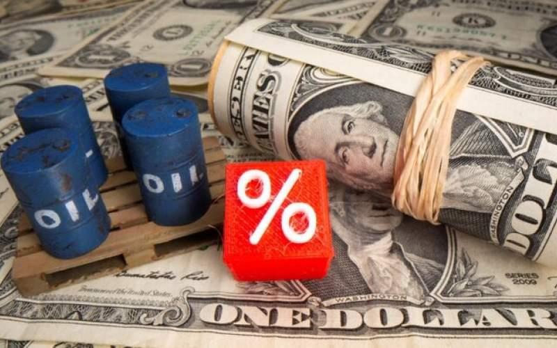 برآورد بارکلیز از قیمت نفت دو دلار بالا رفت