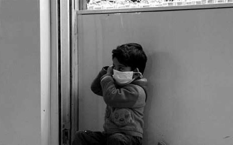 افزایش روزافزون خشونت علیه کودکان