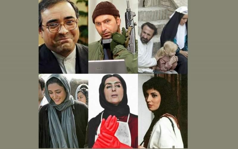 فیلمهایی که در جشنواره فیلم فجر توقیف شدند
