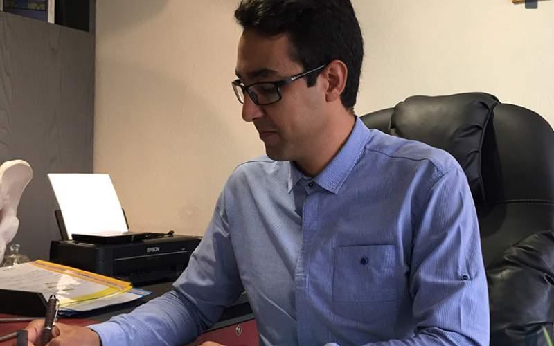 مصاحبه با دکتر ارسلان گلشنی متخصص حرکات اصلاحی در تهران