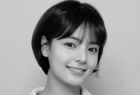 یک بازیگر دیگر کرهای درگذشت