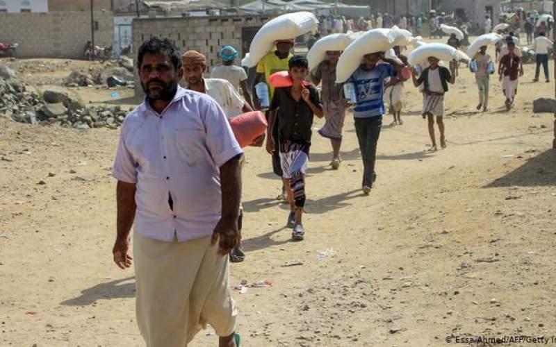 دولت بایدن تحریم حوثیها را  متوقف کرد