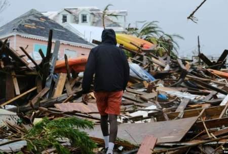 ۵۰۰ هزار نفر در حوادث طبیعی کشته شدهاند