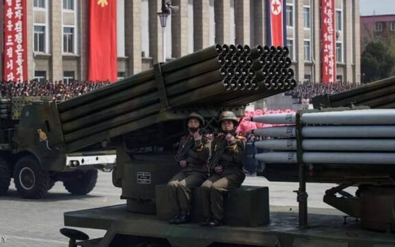 هزینههای نظامی جهان به یك تریلیون دلار رسید