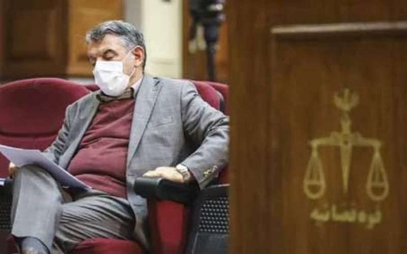 رئیس سابق خصوصیسازی به حبس محکوم شد