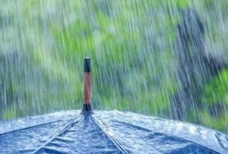 ورود سامانه بارشی از بعد از ظهر پنجشنبه
