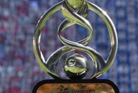 ایران میزبان لیگ قهرمانان آسیا ۲۰۲۱ نمیشود