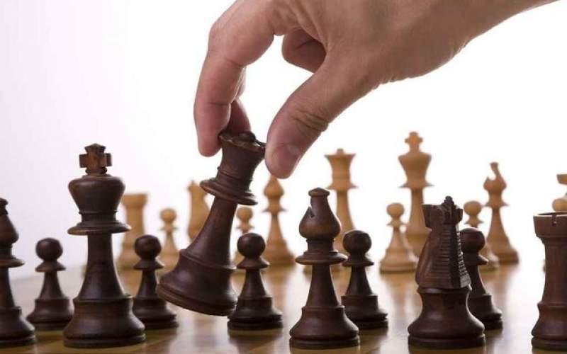 هوشمصنوعی مانندیک انسانشطرنجبازی می کند