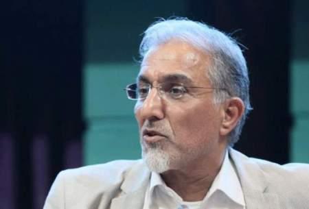 راغفر: آمدن بایدن تاثیری در اقتصاد ایران ندارد