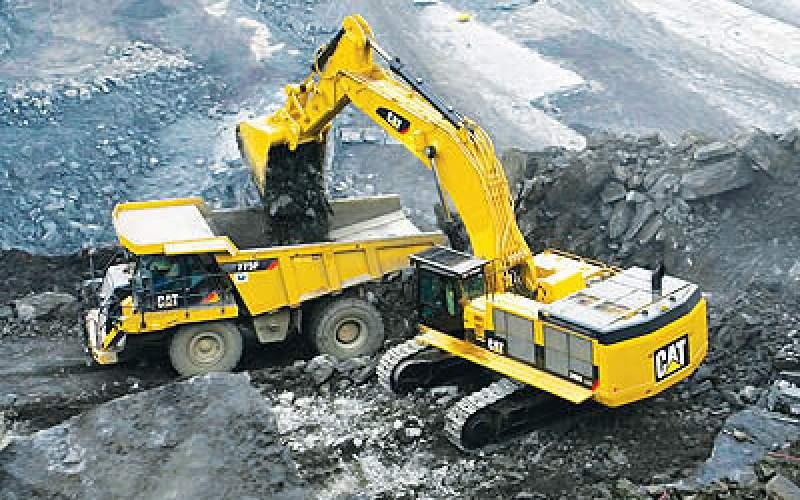 تعطیلی ۵۰ درصدی معادن سنگ کشور