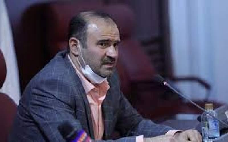 حسن قالیبافاصل، مشاور وزیر اقتصاد شد