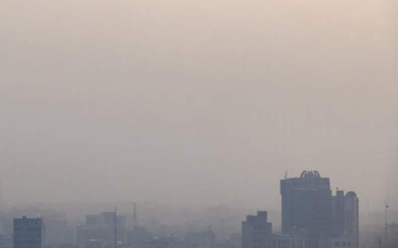 بلایی که آلودگی هوایی برسر روان انسانهامیآورد