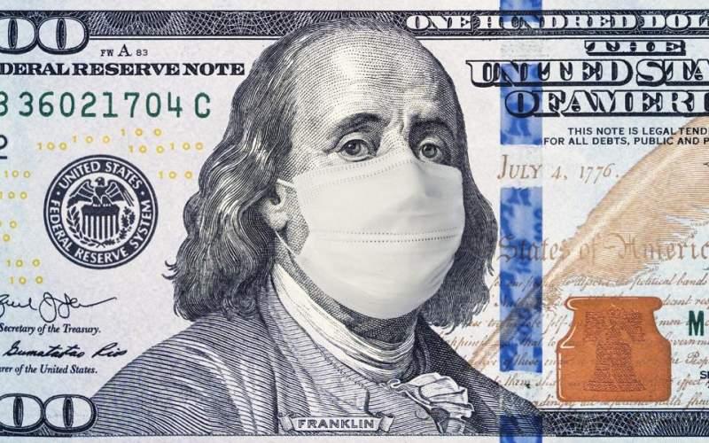 همهگیری کرونا  ۲۸ تریلیون دلار خسارت زده است