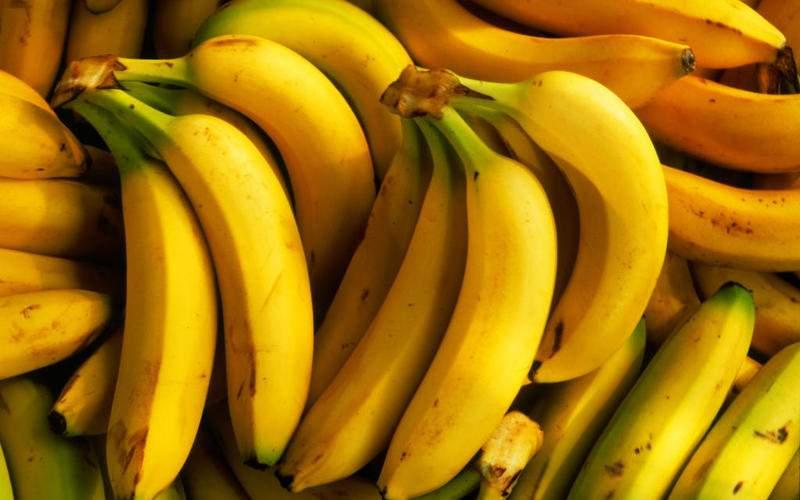 قیمت هر کیلو موز در بازار، ۵۵هزار تومان!