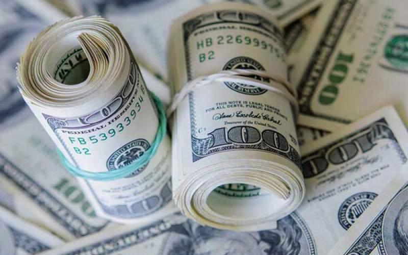 عقبگرد ناگهانی دلار در بازار آزاد
