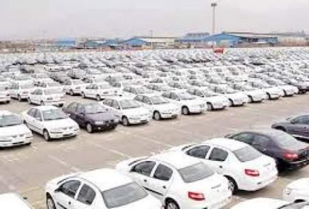 بازگشت خریداران خودرو به بازار