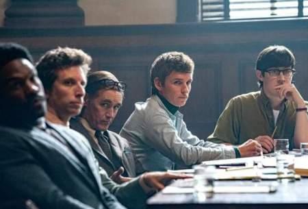 «دادگاه شیکاگو ۷» جایزه می گیرد
