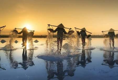 بهترین عملکرد اقتصادی آسیا به ویتنام رسید