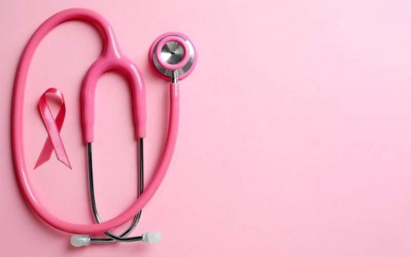 ۱۵ درصد سرطانهای سینه ارثی هستند