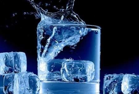 آیانوشیدن آب سردسبب چرب شدن کبدمیشود؟