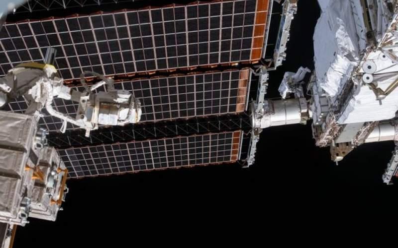 آماده شدنفضانوردان برایدومین پیادهروی فضایی