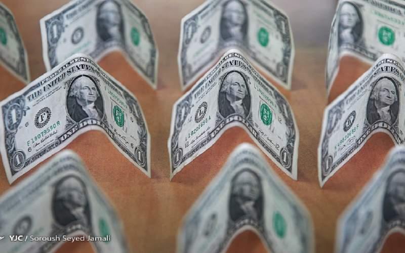 نرخ ارز بازهم به دور صعودی افتاد