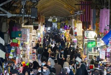 تصویر زندگی ایرانیان در پایان قرن